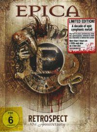 Cover Epica - Retrospect - 10th Anniversary [DVD]